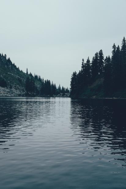 Lake Valhalla, WA